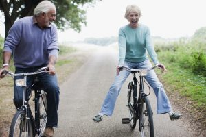 cycling good for arthritic knees